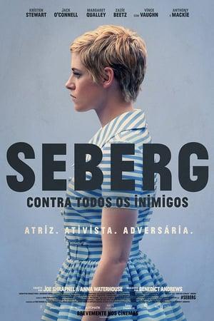 Poster Seberg - Contra Todos HD Online.