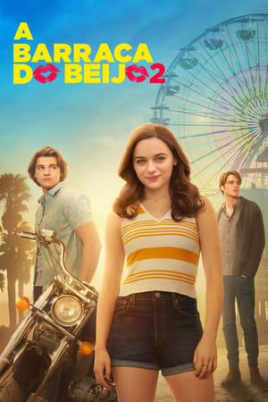 Poster A Barraca do Beijo 2 HD Online.