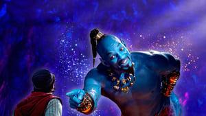 Aladdin   Download Aladdin (2019) Dual Audio {Hindi-English} Bluray 480p [450MB]