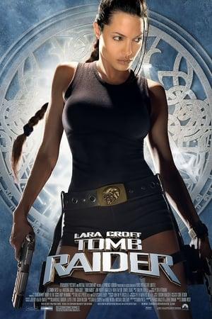 Imagem Lara Croft: Tomb Raider (2001)