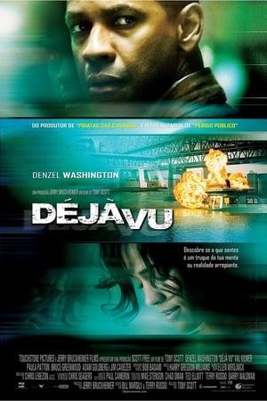 Imagem Déjà Vu (2007)