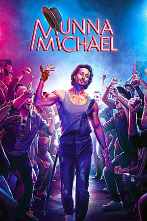 Munna Michael is an Indian action dance film directed by Sabbir Khan and produced by Viki  Munna Michael 480p HDTV 400 MB