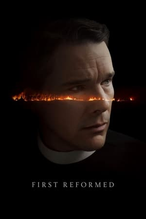 First Reformed [2018]