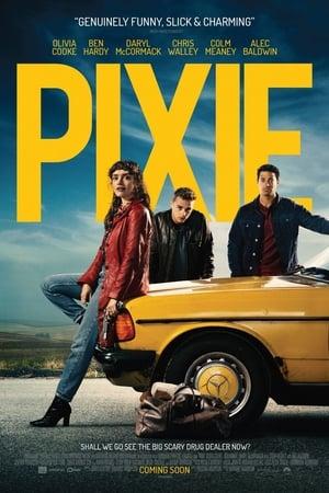 Imagem Pixie (2020)