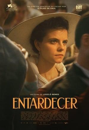 Poster Entardecer HD Online.
