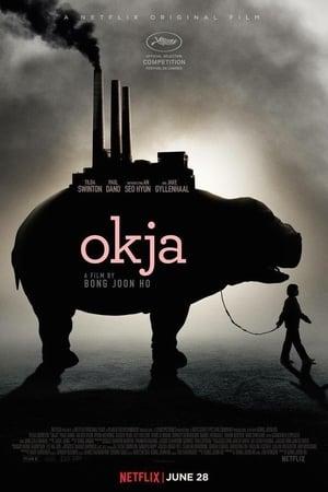 Imagem Okja (2017)
