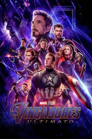 Imagem Vingadores: Ultimato (2019)
