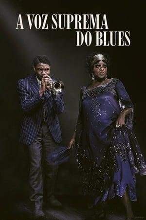 Imagem A Voz Suprema do Blues (2020)