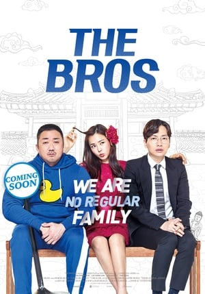 The Bros [2017]