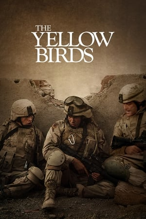 The Yellow Birds [2018]