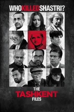 The Tashkent Files [2019]