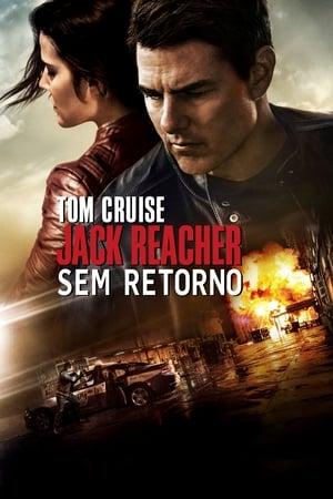 Imagem Jack Reacher: Sem Retorno (2016)