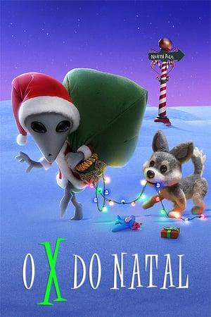 Imagem O X do Natal (2020)