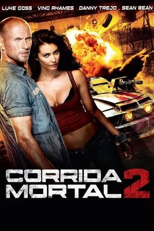 Imagem Corrida Mortal 2 (2010)