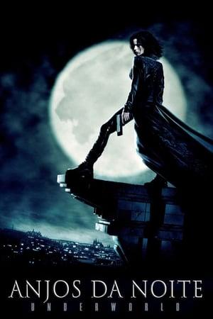 Poster Anjos da Noite: Underworld HD Online.