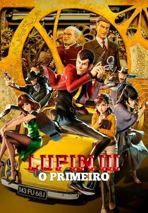 Imagem Lupin III: O Primeiro (2020)