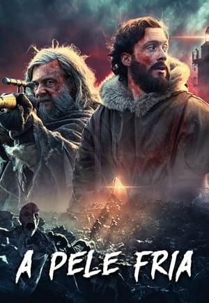 Poster A Pele Fria HD Online.