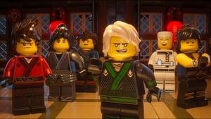 the lego ninja
