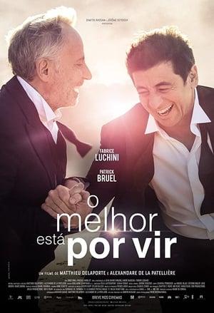 Poster O Melhor Está Por Vir HD Online.
