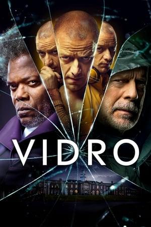 Poster Vidro HD Online.