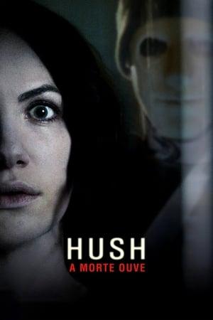 Imagem Hush - A Morte Ouve (2016)