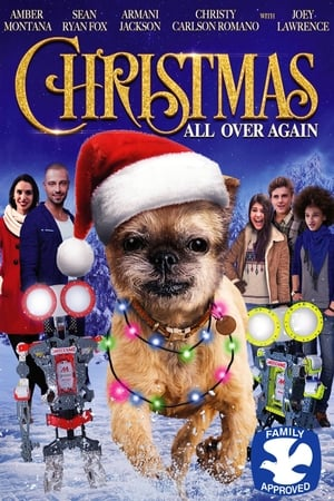 Poster Para Sempre Natal HD Online.