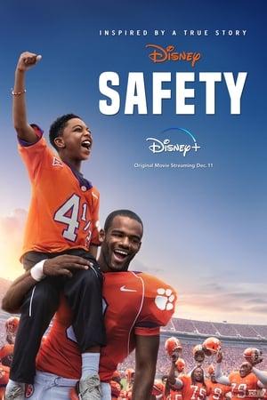 Imagem Safety (2020)