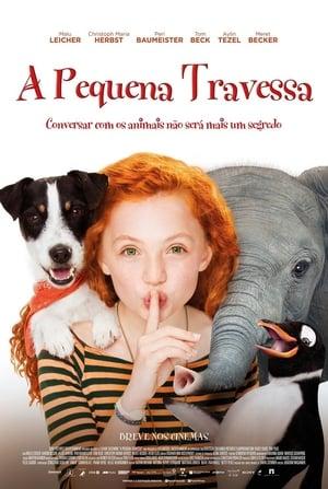 Poster A Pequena Travessa HD Online.