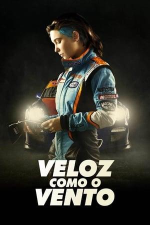 Poster Veloz Como o Vento HD Online.
