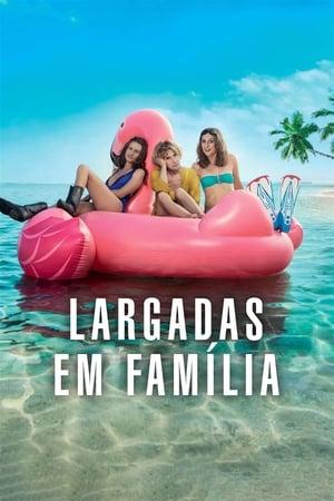 Poster Largadas em Família HD Online.