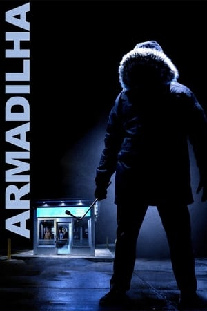 Poster Armadilha HD Online.