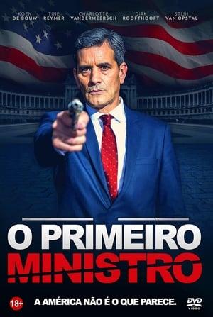 Poster O Primeiro Ministro HD Online.
