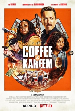 Poster Coffee and Kareem HD Online.