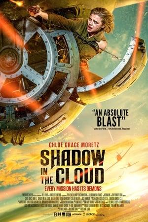 Imagem Uma Sombra na Nuvem (2021)
