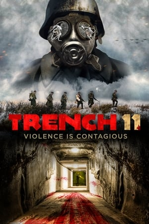 Trench 11 [2017]