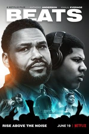 Poster Hip-Hop Beats HD Online.
