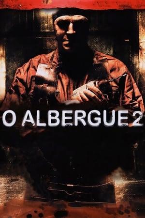 Imagem O Albergue 2 (2007)