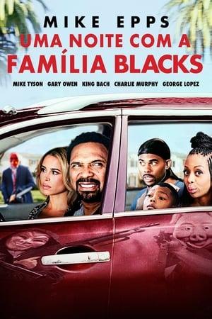 Imagem Uma Noite com a Família Blacks (2016)
