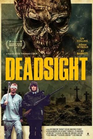 Poster Deadsight HD Online.