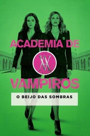Imagem Academia de Vampiros - O Beijo das Sombras (2014)