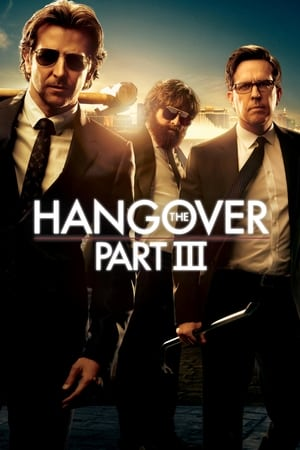 The Hangover Part III [2013]