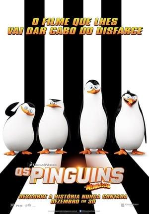 Imagem Os Pinguins de Madagascar (2015)