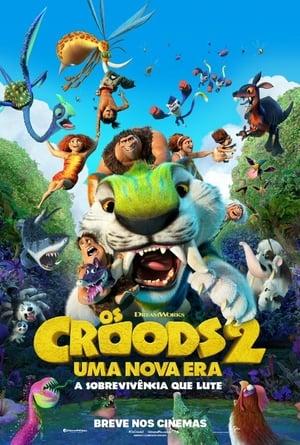 Imagem Os Croods 2: Uma Nova Era (2020)