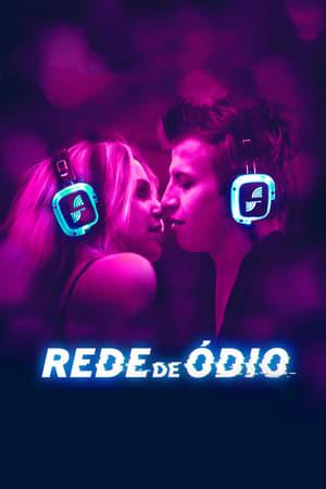Poster Rede de Ódio HD Online.