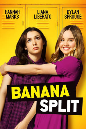 Imagem Banana Split (2020)