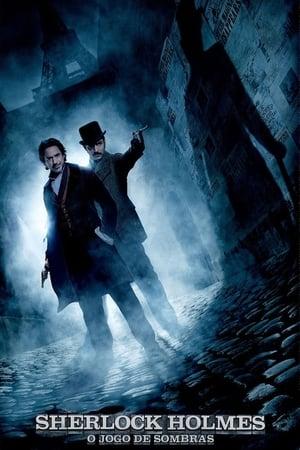 Imagem Sherlock Holmes: O Jogo de Sombras (2012)