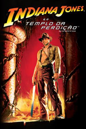 Imagem Indiana Jones e o Templo da Perdição (1984)