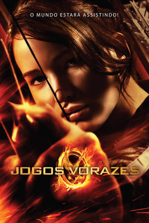 Poster Jogos Vorazes HD Online.