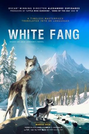 Poster Caninos Brancos HD Online.