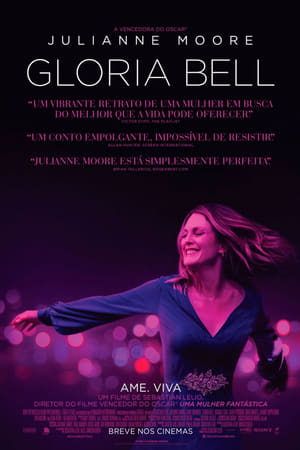 Poster Gloria Bell HD Online.
